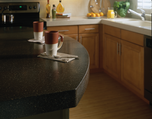 best countertops in ohio